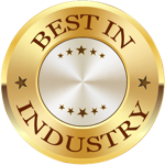 Best in industry