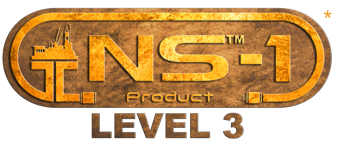 Fearnley Procter NS-1™ Level 3